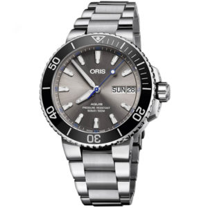 Часы Oris 01 752 7733 4183-Set MB