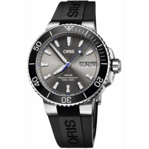 Часы Oris 01 752 7733 4183-Set RS