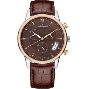 Часы Claude Bernard 01002 357R BRIR