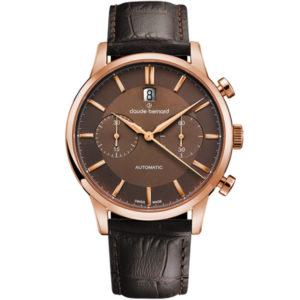 Часы Claude Bernard 08001 37R BRIR