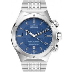 Часы Edox 10108 3 BUIN