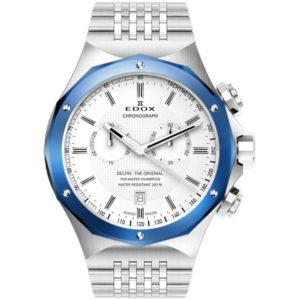 Часы Edox 10108 3BU AIN