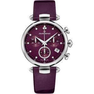 Часы Claude Bernard 10215 3 VIODN
