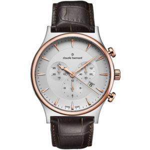 Часы Claude Bernard 10217 357R AIR