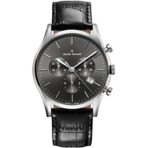 Часы Claude Bernard 10218-3-NIN