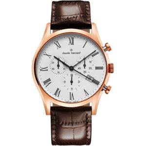 Часы Claude Bernard 10218 37R BR