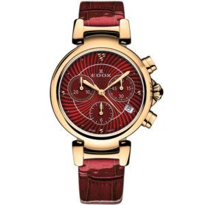 Часы Edox 10220 37RC ROUIR