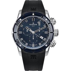Часы Edox 10221 3BU7 BUIN7