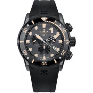 Часы Edox 10234 357GN NINB