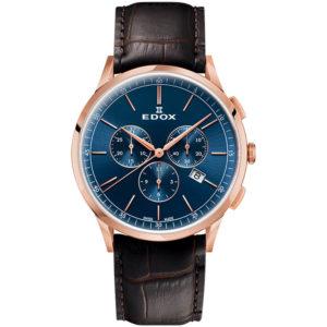 Часы Edox 10236 37RC BUIR