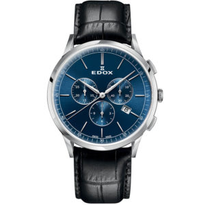 Часы Edox 10236 3C BUIN