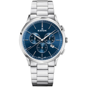 Часы Edox 10236 3M BUIN