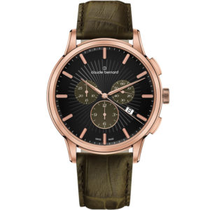 Часы Claude Bernard 10237 37R NIKAR
