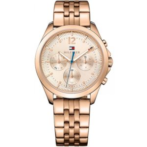 Часы Tommy Hilfiger 1781700