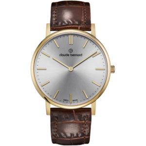 Часы Claude Bernard 20214 37J AID