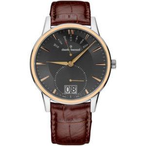 Часы Claude Bernard 34004 357R GIR
