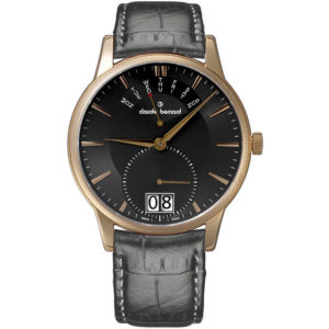 Часы Claude Bernard 34004 37R GIR