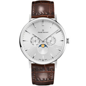 Часы Claude Bernard 40004 3 AIN