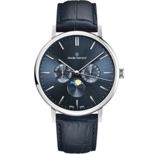 Часы Claude Bernard 40004 3 BUIN