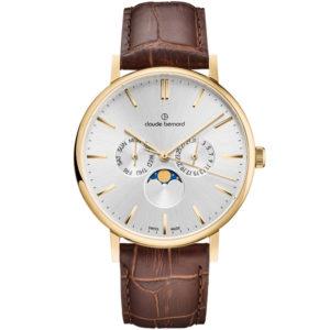 Часы Claude Bernard 40004 37J AID