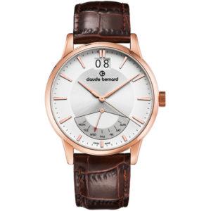 Часы Claude Bernard 41001 37R AIR