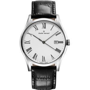 Часы Claude Bernard 53003-3-BR