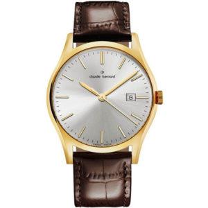 Часы Claude Bernard 53003 37J AID
