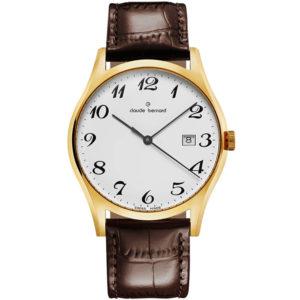 Часы Claude Bernard 53003 37J BB