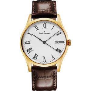 Часы Claude Bernard 53003 37J BR
