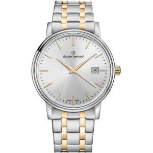 Часы Claude Bernard 53007 357JM AID
