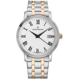 Часы Claude Bernard 53007 357JM BR