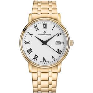 Часы Claude Bernard 53007 37JM BR