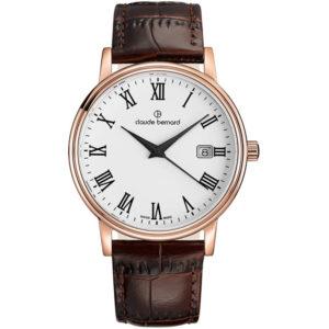 Часы Claude Bernard 53007 37R BR