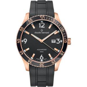 Часы Claude Bernard 53008 37RNCA NIR