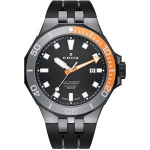 Часы Edox 53015 357GNOCA NIN
