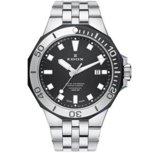 Часы Edox 53015 357NM NIN