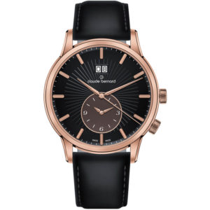 Часы Claude Bernard 62007 37R NIBRR