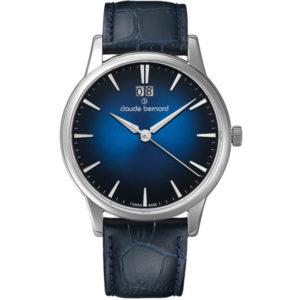 Часы Claude Bernard 63003 3 BUIN1
