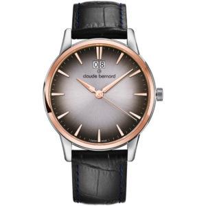 Часы Claude Bernard 63003 357R GIR1