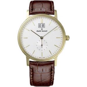 Часы Claude Bernard 64010 37J AID