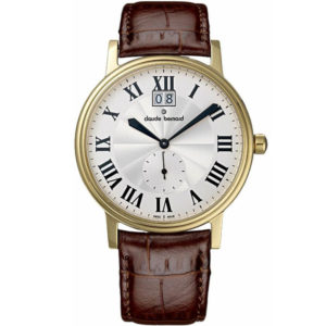 Часы Claude Bernard 64010 37J AR