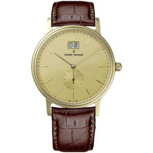 Часы Claude Bernard 64010 37J DI