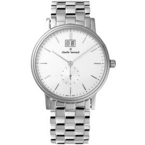 Часы Claude Bernard 64011 3 AIN