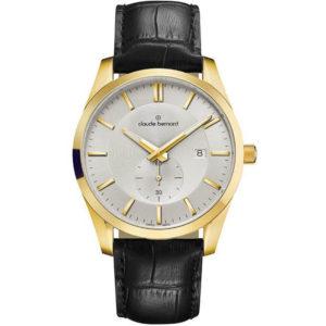 Часы Claude Bernard 65001 37J AID2