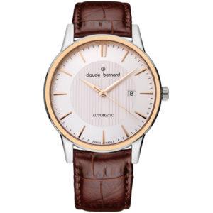 Часы Claude Bernard 80091 357R AIR