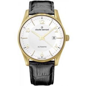 Часы Claude Bernard 80092 37J AID