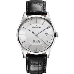 Часы Claude Bernard 84200 3 AIN