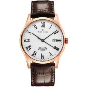 Часы Claude Bernard 84200 37R BR