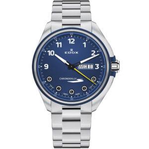 Часы Edox 84301 3BUM BUBG