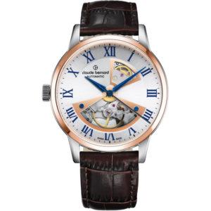 Часы Claude Bernard 85017 357R ARBUR